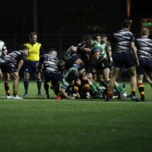 Lansdowne v Naas Leinster Senior Cup 6th September 2019_29