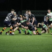 Lansdowne v Naas Leinster Senior Cup 6th September 2019_31