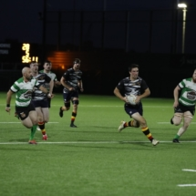 Lansdowne v Naas Leinster Senior Cup 6th September 2019_33