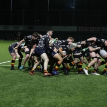 Lansdowne v Naas Leinster Senior Cup 6th September 2019_35
