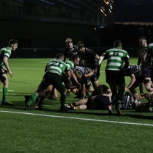Lansdowne v Naas Leinster Senior Cup 6th September 2019_37