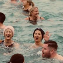 Lansdowne FC 40Ft Swim in Aid of ARC 13th October 2019_27