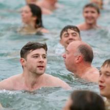 Lansdowne FC 40Ft Swim in Aid of ARC 13th October 2019_32