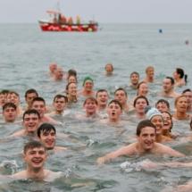 Lansdowne FC 40Ft Swim in Aid of ARC 13th October 2019_36