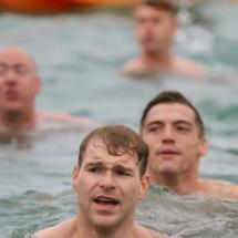 Lansdowne FC 40Ft Swim in Aid of ARC 13th October 2019_45