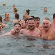 Lansdowne FC 40Ft Swim in Aid of ARC 13th October 2019_47
