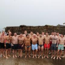 Lansdowne FC 40Ft Swim in Aid of ARC 13th October 2019_57