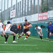 Lansdowne 1st XV v Dublin University 2nd November 2019_1