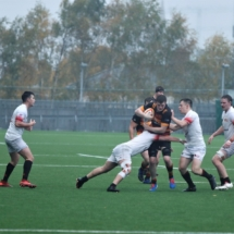 Lansdowne 1st XV v Dublin University 2nd November 2019_12
