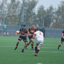 Lansdowne 1st XV v Dublin University 2nd November 2019_13