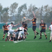 Lansdowne 1st XV v Dublin University 2nd November 2019_14