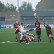 Lansdowne 1st XV v Dublin University 2nd November 2019_15