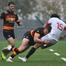 Lansdowne 1st XV v Dublin University 2nd November 2019_16