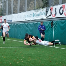 Lansdowne 1st XV v Dublin University 2nd November 2019_2