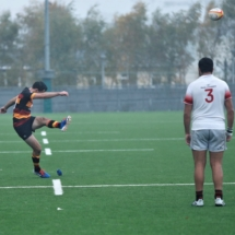 Lansdowne 1st XV v Dublin University 2nd November 2019_7