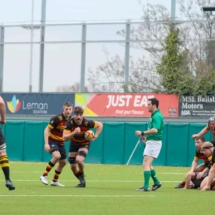 Lansdowne 1st XV v Young Munster 17th November 2019_22