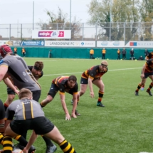 Lansdowne 1st XV v Young Munster 17th November 2019_3