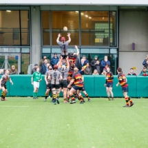 Lansdowne 1st XV v Young Munster 17th November 2019_4