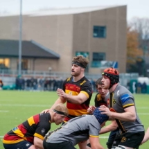 Lansdowne 1st XV v Young Munster 17th November 2019_8