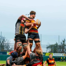 Lansdowne 1st XV v Young Munster 17th November 2019_9