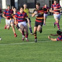 Leinster Rugby JP Fanagan (U20) – Premier 1 Round 8 Clontarf FC v Lansdowne FC_4