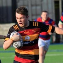 Leinster Rugby JP Fanagan (U20) – Premier 1 Round 8 Clontarf FC v Lansdowne FC_5