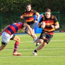 Leinster Rugby JP Fanagan (U20) – Premier 1 Round 8 Clontarf FC v Lansdowne FC_7