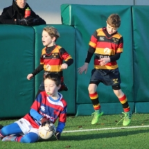 U9s v Clontarf Blitz 13th Jan 2020_2