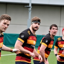 Lansdowne 1st XV v City of Armagh Bateman Cup 4th January 2020_1
