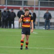 Lansdowne 1st XV v City of Armagh Bateman Cup 4th January 2020_14