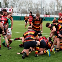 Lansdowne 1st XV v City of Armagh Bateman Cup 4th January 2020_20