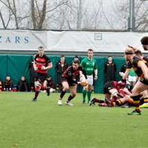 Lansdowne 1st XV v City of Armagh Bateman Cup 4th January 2020_22