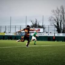 Lansdowne 1st XV v City of Armagh Bateman Cup 4th January 2020_35