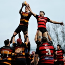 Lansdowne 1st XV v City of Armagh Bateman Cup 4th January 2020_41