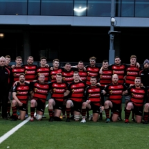 Lansdowne 1st XV v City of Armagh Bateman Cup 4th January 2020_45