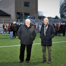 Lansdowne 1st XV v City of Armagh Bateman Cup 4th January 2020_49