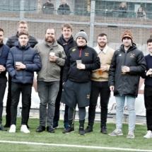 Lansdowne 1st XV v City of Armagh Bateman Cup 4th January 2020_66