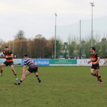 Lansdowne 1st XV v Terenure AIL 25th January 2020_3759