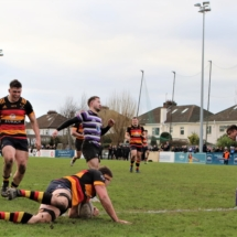 Lansdowne 1st XV v Terenure AIL 25th January 2020_3850