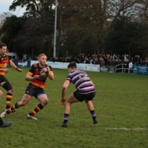 Lansdowne 1st XV v Terenure AIL 25th January 2020_3965
