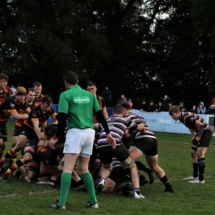 Lansdowne 1st XV v Terenure AIL 25th January 2020_4034