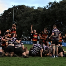 Lansdowne 1st XV v Terenure AIL 25th January 2020_4091
