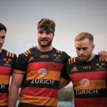Lansdowne 1st XV v Terenure AIL 25th January 2020_4123