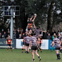 Lansdowne 1st XV v Terenure AIL 25th January 2020_4311