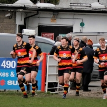 Lansdowne 1st XV v Terenure AIL 25th January 2020_4927
