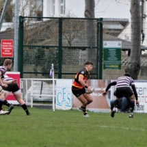 Lansdowne 1st XV v Terenure AIL 25th January 2020_4958