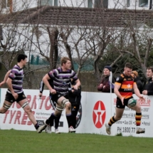 Lansdowne 1st XV v Terenure AIL 25th January 2020_4964