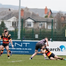 Lansdowne 1st XV v Terenure AIL 25th January 2020_4992