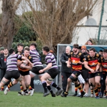 Lansdowne 1st XV v Terenure AIL 25th January 2020_5037