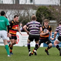 Lansdowne 1st XV v Terenure AIL 25th January 2020_5079